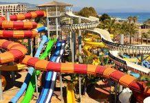 Eğlence Otelleri- Aquaparklar