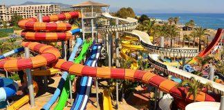 Antalya'nın En İyi Eğlence Otelleri