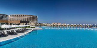 Yazın Keyfini Kıbrıs'ta Çıkarın - Elexus Otel
