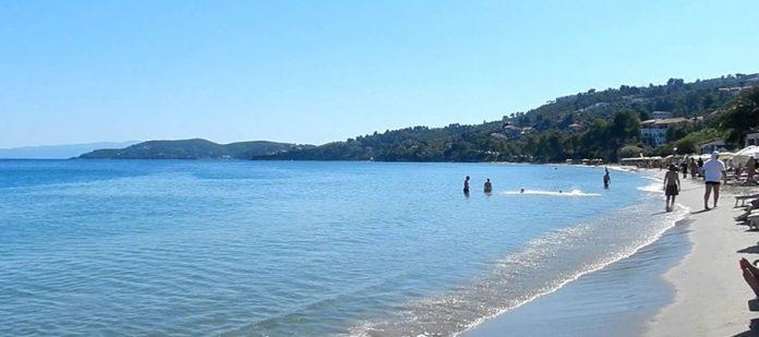 Türkiye'nin En Güzel Plajları - Amos