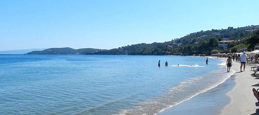 Türkiye'nin En Güzel Plajları - Ölüdeniz