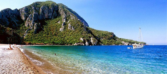 Türkiye'nin En Güzel Plajları - Çıralı
