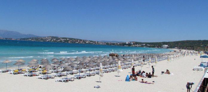 Türkiye'nin En Güzel Plajları - Ilıca