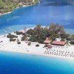 Türkiye'nin En Güzel Plajları - İztuzu