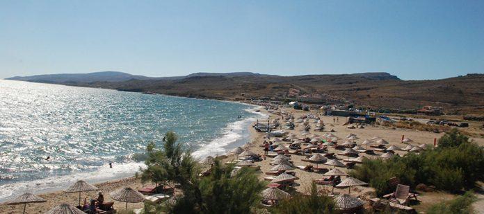 Türkiye'nin En Güzel Plajları - Kefalos