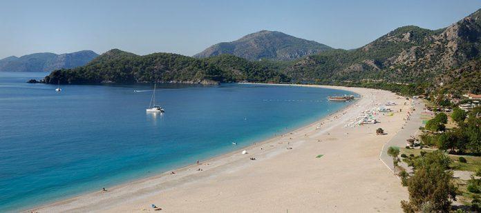 Türkiye'nin En Güzel Plajları - Sarımsaklı