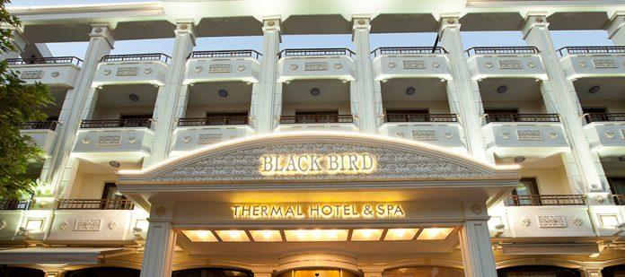 Blackbird Termal Otel - Genel