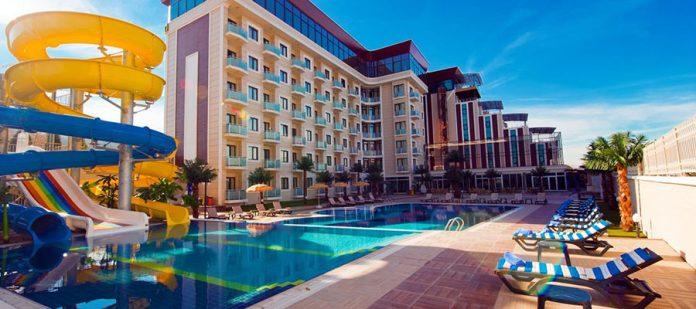 Elegance Resort - Genel