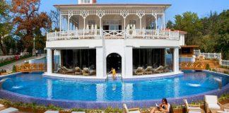 Yalova'nın En İyi 10 Termal Oteli