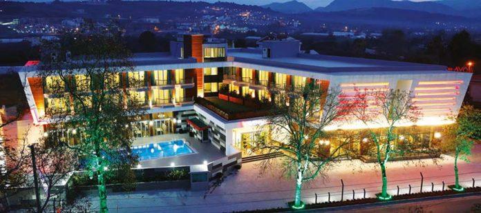 Lova Hotel & Spa - Genel