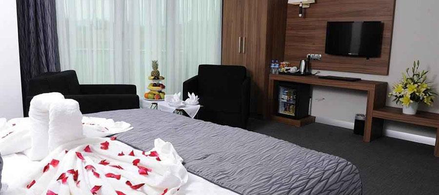 Lova Hotel & Spa - Oda