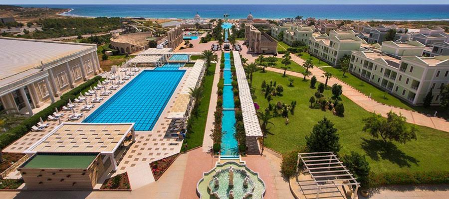 Kıbrıs'ın En Lüks 10 Oteli - Kaya Artemis 1