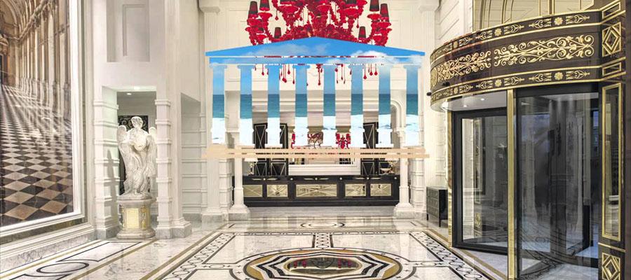 Kıbrıs'ın En Lüks 10 Oteli - Kaya Artemis 2