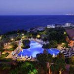 Kıbrıs'ın En Lüks Otelleri - Merit Cove 1