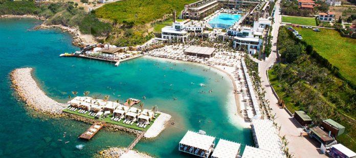 Kıbrıs'ın En Lüks 10 Oteli - Cratos
