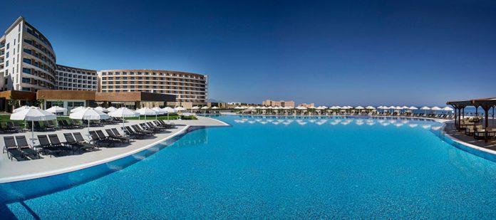 Kıbrıs'ın En Lüks 10 Oteli - Elexus