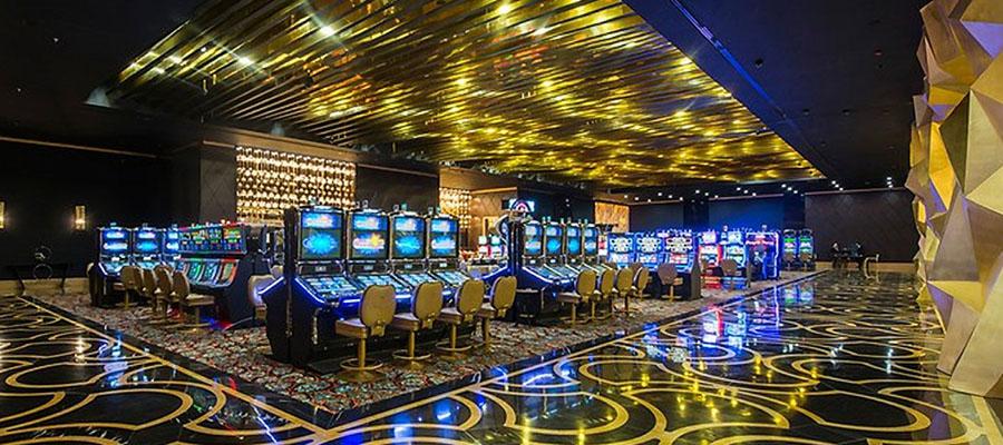 Kıbrıs'ın En Lüks 10 Oteli - Elexus Casino