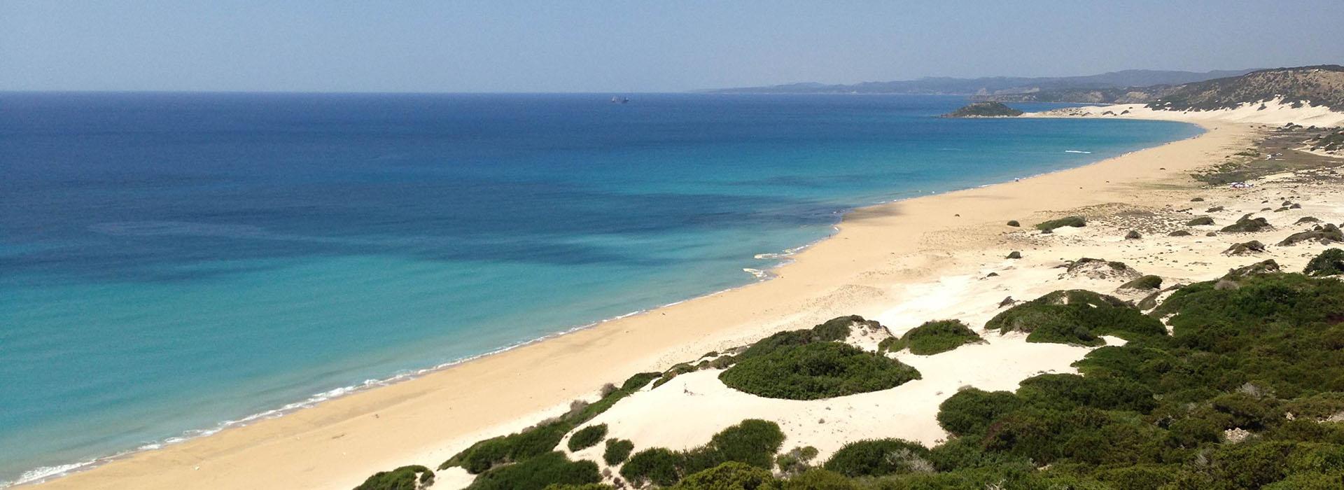 En Lüks Kıbrıs Otelleri - Nuhun Gemisi - Havuz