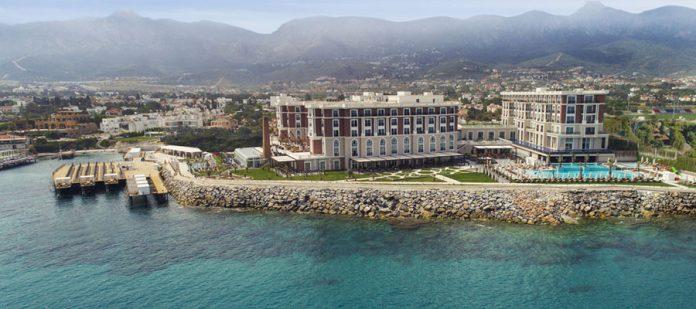 Kıbrıs'ın En Lüks 10 Oteli - Kaya Palazzo