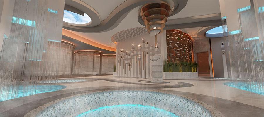 Kıbrıs'ın En Lüks 10 Oteli - Palazzo 2