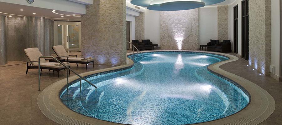 En Ünlü Kaplıcalar - İkbal Termal Hotel