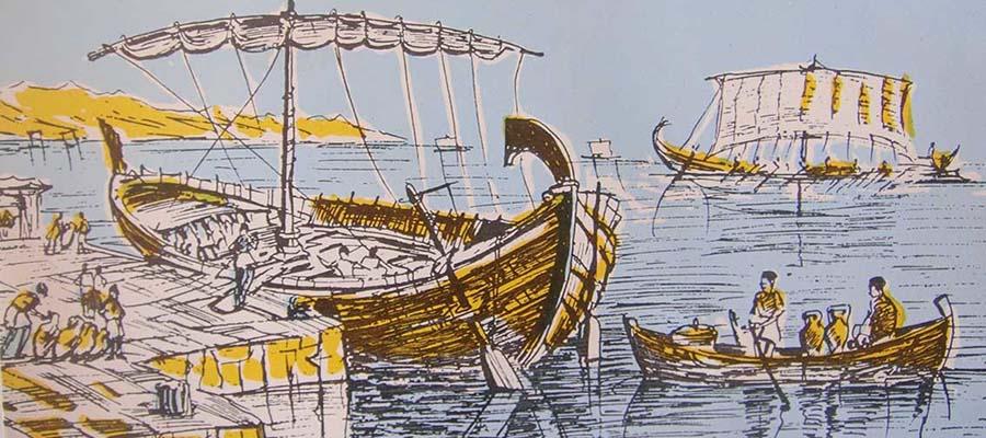 Girne'de Gidilecek Yerler - William Dreghorn Sergisi