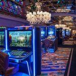 Kaya Otelleri - Palazzo - Casino