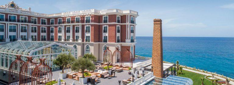 Haziran Ayı Kıbrıs Otel Tavsiyeleri