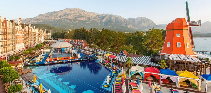 En İyi Kemer Otelleri - Orange County