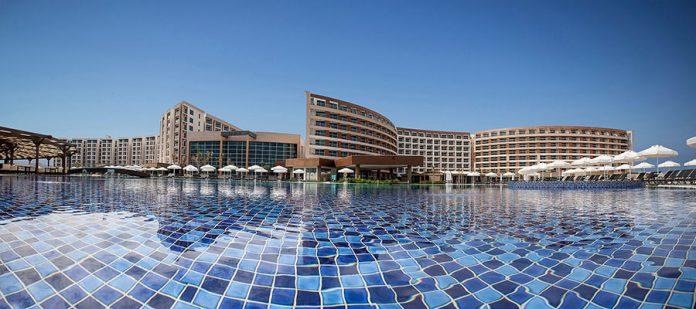 Kıbrıs Bayram Tatili - Elexus Hotel