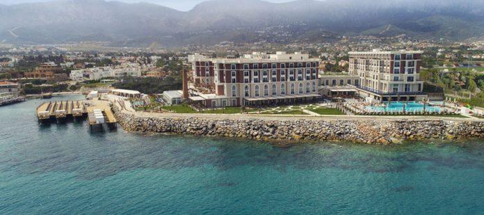Kıbrıs Bayram Tatili - Kaya Palazzo