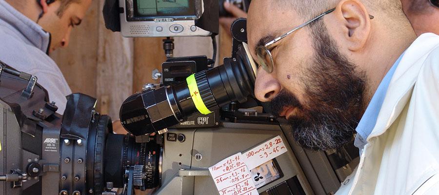 Uluslarası Altın Salkım Film Festivali