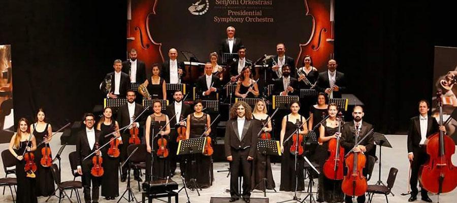 Uluslararası Bella Pais Klasik Müzik Festivali