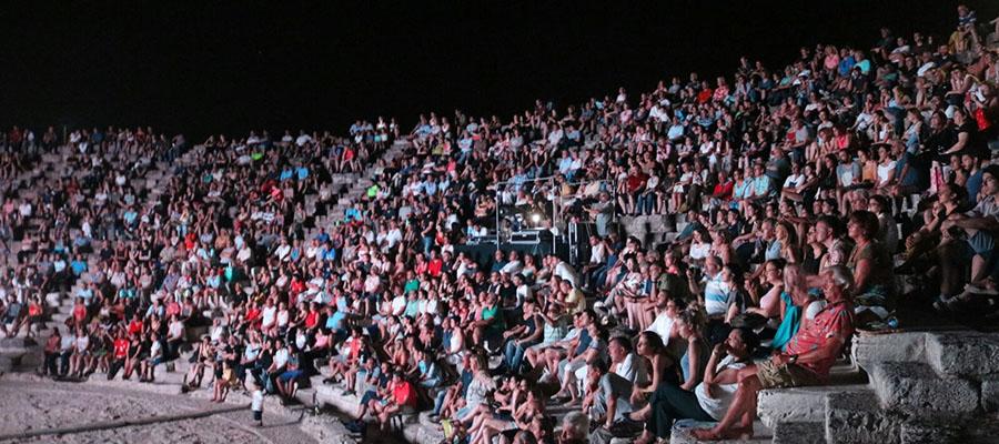 Gazimağusa Kültür Sanat Festivali