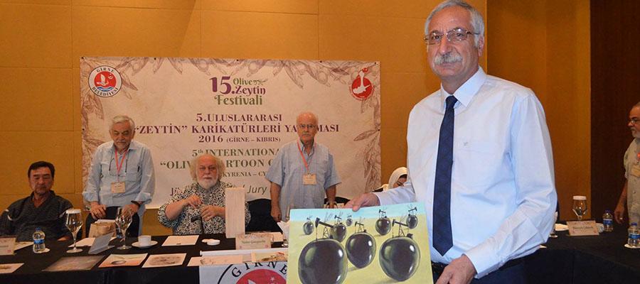 Uluslararası Girne Film Festivali