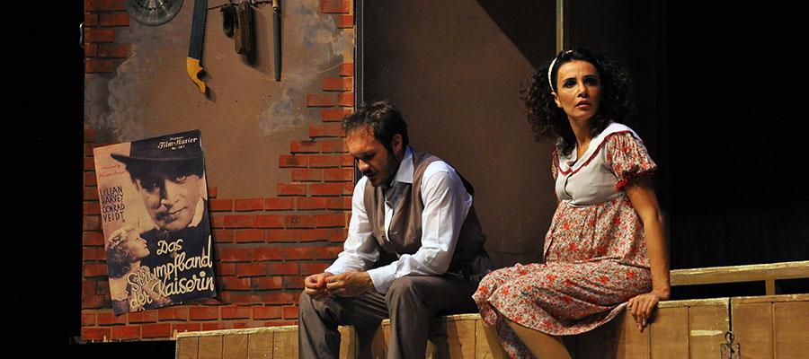 Lefkoşa Tiyatro Festivali