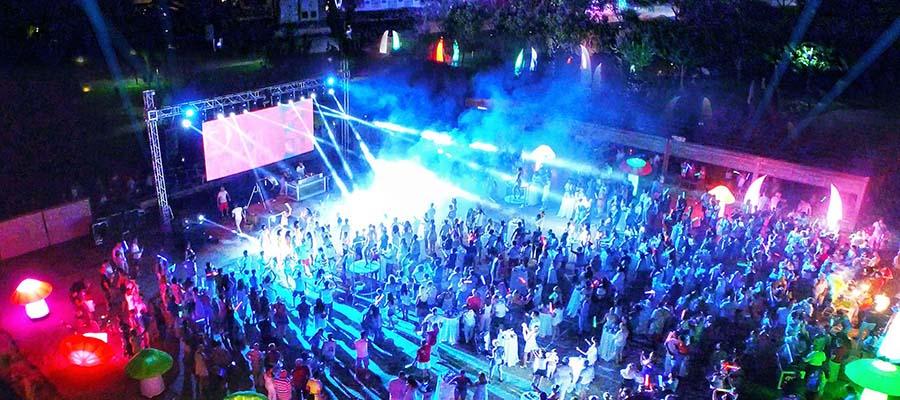 Kıbrıs Gece Hayatı - Discolar