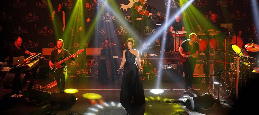 Kıbrıs Gece Hayatı - Sanatçı Konserleri