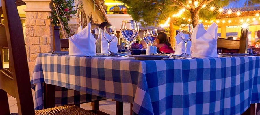 Kıbrıs Gece Hayatı - Taverna