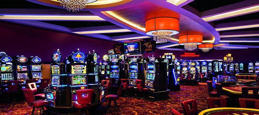 Her Mevsim Kıbrıs - Casinolar