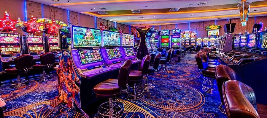 Kıbrıs Gece Hayatı - Casinolar