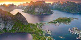 Avrupa'nın En Güzel Yerleri - Genel 2