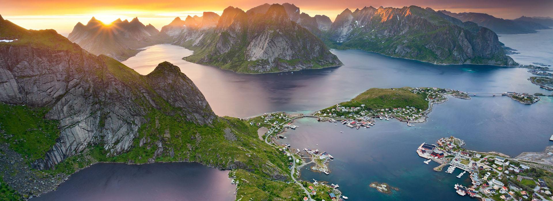 Avrupa'nın En Güzel Yerleri - Genel