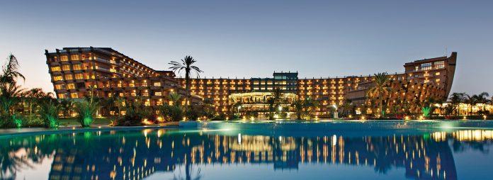 Kıbrıs'ın En Lüks 10 Oteli - Nuhun Gemisi Genel 1