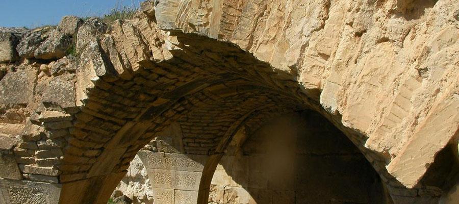 Saklı Cennet Halfeti - Aziz Nerses Kilisesi