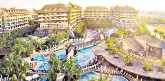 Akdeniz'in İncisi Side'nin En İyi 7 Oteli