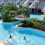 Havuz Bağlantılı Antalya Otelleri - Susesi Luxury Resort