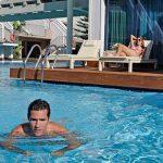 Odadan Havuza Girilebilen En İyi Oteller - Susesi Resort - Havuz