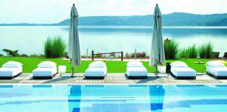 Türkiye'nin En Lüks 10 Termal Oteli