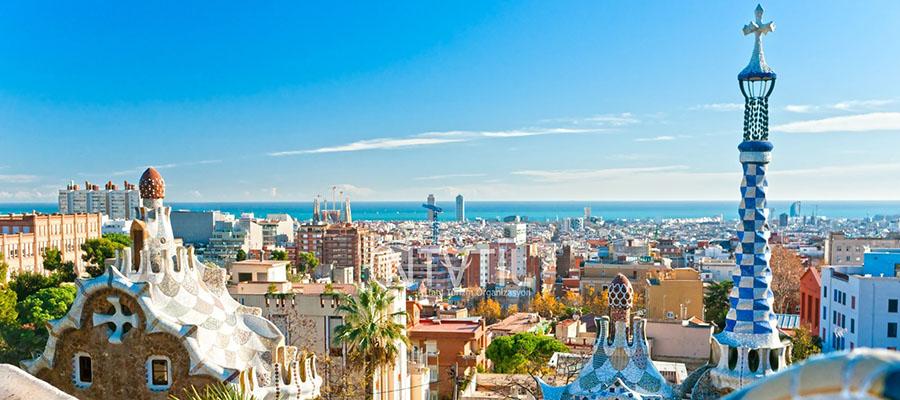 Yurt Dışı Tatiline İlk Kez Çıkacaklara Tavsiyeler - Barcelona